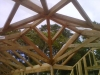 recycled douglas fir valley rafters