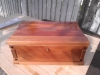 Greene & Greene style jewelry box designed & built by Tyler Turney