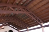 Firestone winery trusses, Paso robles, Ca.