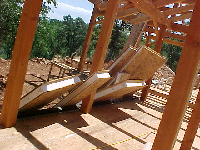 Sip S Structural Insulated Panels Pacific Post Amp Beam